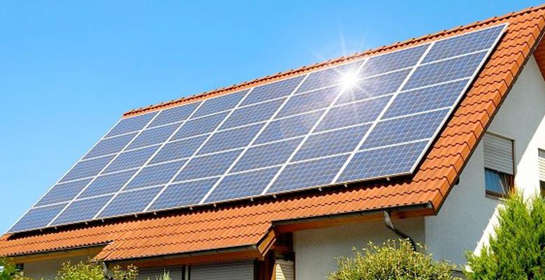 5 formas de utilizar la energ a solar en casa residencial los pinos - Tipos de paneles solares ...